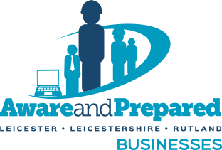 Aware and Prepared: Businesses