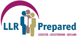 LLRP - Leicester, Leicestershire, Rutland Prepared